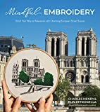 Mindful Embroidery: Stitch Your Way to...