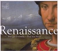 ルネッサンス ポリフォニー音楽 (3CD) [Import] (RENAISSANCE)