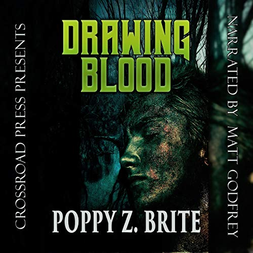 Page de couverture de Drawing Blood