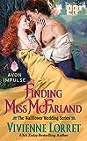 Finding Miss McFarland: The Wallflower Wedding Series (English Edition)