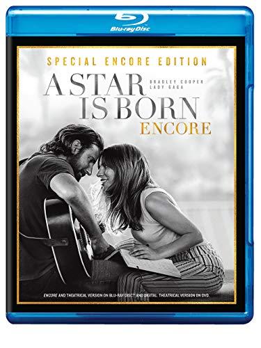 Star Is Born, A: Thea & Extend Cut (2018/BD) [Blu-ray]