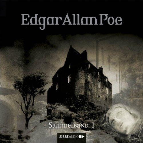 Edgar Allan Poe, Sammelband 1 Titelbild