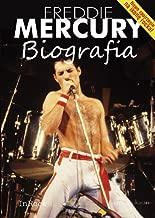 Freddie Mercury Biografia (Polish Edition)
