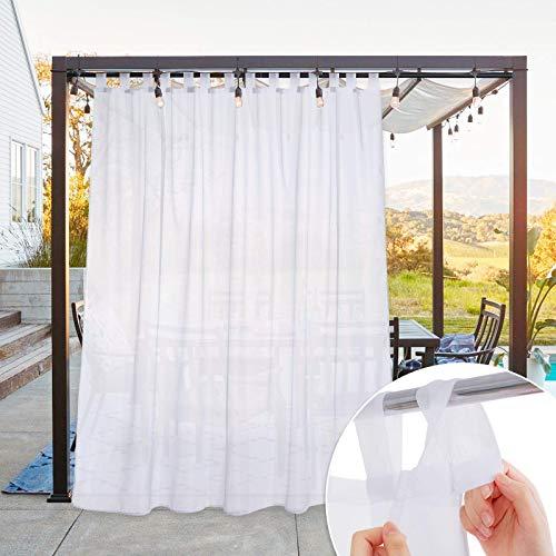 cortina 1 pieza fabricante NICETOWN