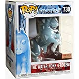 Funko Pop Movies : Frozen 2 - The Water Nokk Frozen 6inch Vinyl Gift for Anime Fans SuperCollection