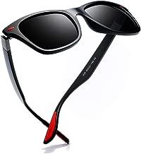 نظارات شمسية مستقطبة للرجال من Kimorn بتصميم كلاسيكي K0622