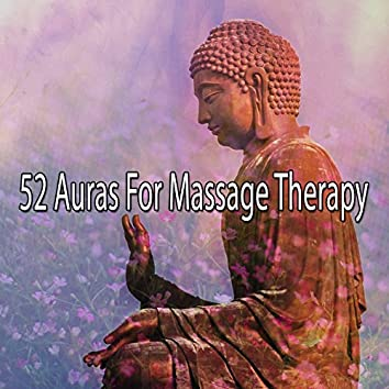 52 Auras For Massage Therapy