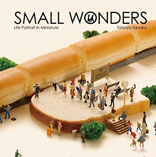 Tanaka, T: Small Wonders: Life Portrait in Miniature