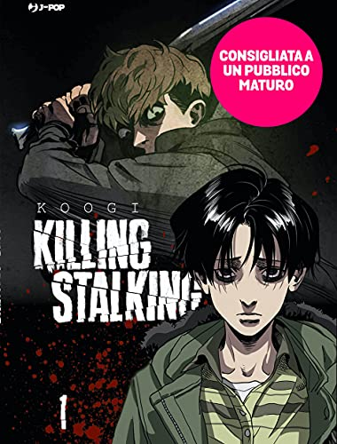 KILLING STALKING #01 - KILLING