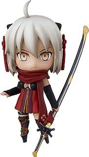 ねんどろいど Fate/Grand Order アルターエゴ/沖田総司[オルタ] ノンスケール ABS&PVC製 塗装済み可動フィギュア