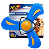 Nerf Foam Tri-Flyer for Dogs