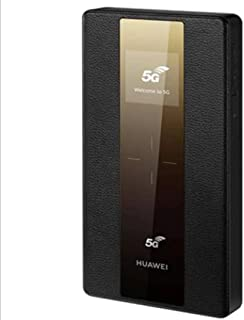Huawei E6878-370 5G Mobile WiFi Pro with 8000mAh Battery