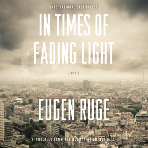 In Times of Fading Light audiobook cover art