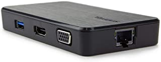 TARGUS USB 3.0 TRAVEL DOCK, BLACK