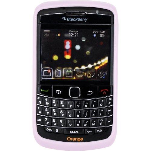 Nexxus Handyschale für BlackBerry 9700, Solid Pink