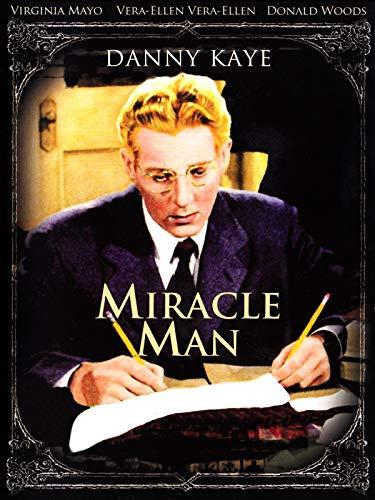 Miracle Man - Mein zauberhafter Bruder