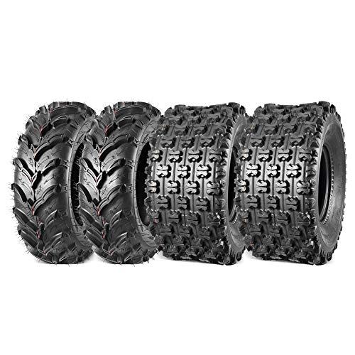 Best 22 atv mud tires review 2021 - Top Pick