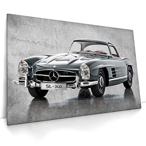 CanvasArts SL 300 - Leinwand auf Keilrahmen (100 x 70 cm, Leinwand auf Keilrahmen)