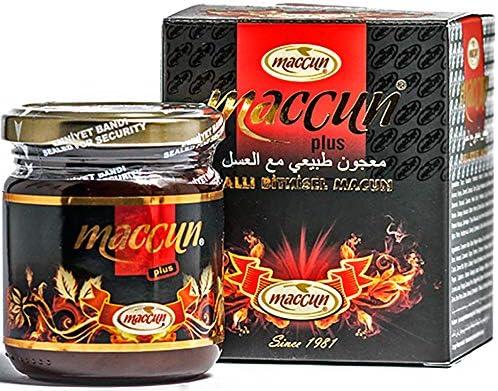 Authentic Maccun Plus Ancient Turkish Al…