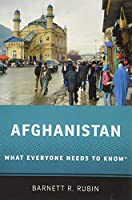 Afghanistan (What Everyone Needs to Know)