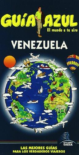 Guía Azul Venezuela (Guias Azules)