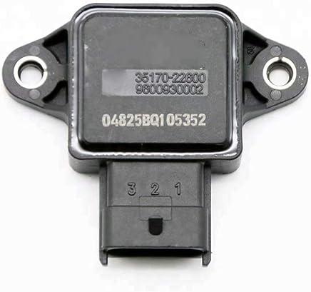 Lovey-AUTO OEM # 35170-22600 Throttle Position Sensor TPS 35170-22600 Fits