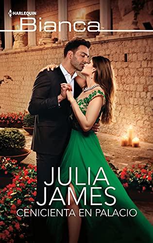 Cenicienta en palacio de Julia James