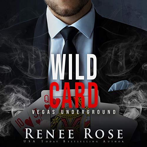 Couverture de Wild Card