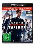 Mission: Impossible 6 - Fallout (4K Ultra HD) (+ Blu-ray 2D) (+ Bonus Blu-ray)