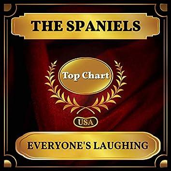 Everyone's Laughing (Billboard Hot 100 - No 69)