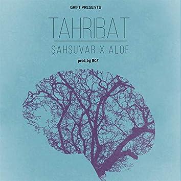 Tahribat