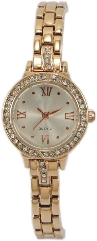 Uhr, Fashion Lady ALU Quarzuhr