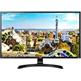 LG 32UD59-B 32-Inch 4K UHD LED-Lit Monitor with FreeSync (31.5' Display)
