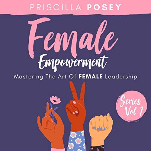 Female Empowerment Series, Vol. 1 Titelbild