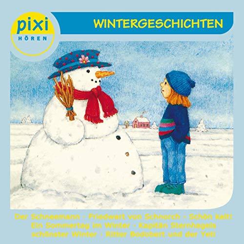 Wintergeschichten Titelbild