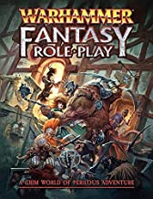 [Cubicle 7] Warhammer Fantasy Roleplay 4e Core - Hardcover
