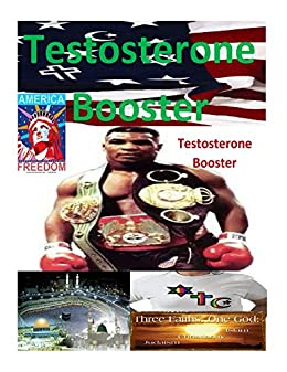 Testosterone Booster Pt2 by [Shawn Ali, Faisal Fahim, Doctor Jesus]