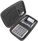 FitSand FitSand Hard Case for Casio HR-8TM Plus Handheld Printing Calculator