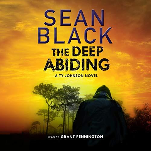 The Deep Abiding (A Crime Thriller) cover art