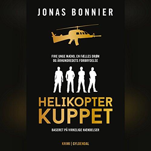 Helikopterkuppet Titelbild