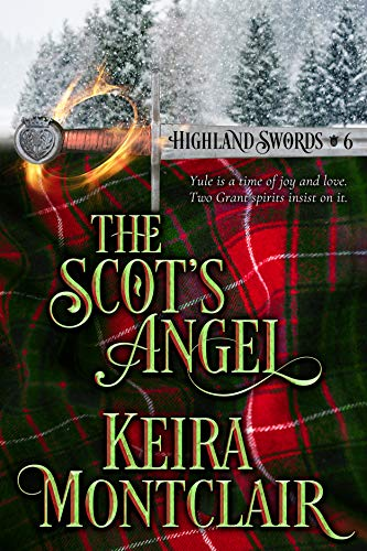 The Scot's Angel (Highland Swords Book 6)