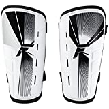 Franklin Sports Superlight Shin Guards (Large, Assorted Colors)