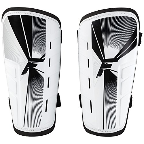 Franklin Sports Superlight Soccer Shin Guards