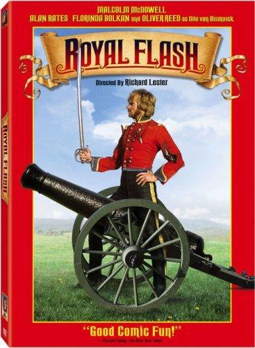 Royal Flash [DVD] [Region 1] [US Import] [NTSC] (Royal Flash)