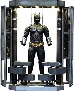 Hot Toys The Dark Knight Rises Batman Armory w/ Batman 12