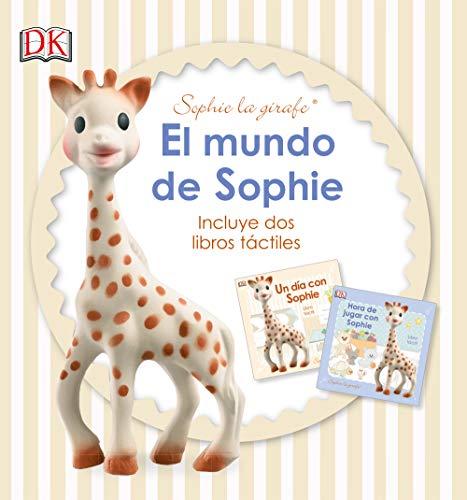 DK El mundo de Sophie: Sophie la girafe