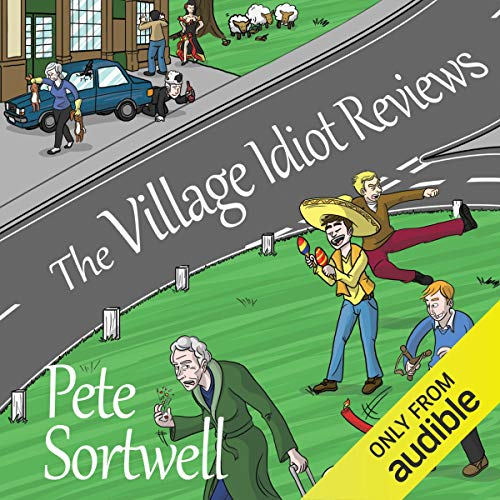 The Village Idiot Reviews cover art
