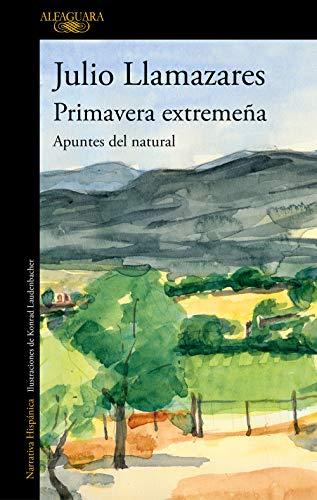 Primavera extremeña: Apuntes del natural
