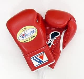 WINNING Professional Boxing Gloves 8oz MS200
