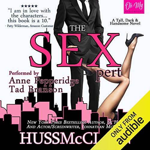 The Sexpert cover art